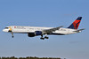 Delta Air Lines Boeing 757-232 N6715C (msn 30486) (Grammy Awards) BWI (Tony Storck). Image: 904930.