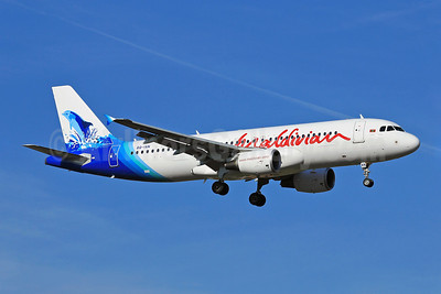 Maldivian (Island Aviation Services Limited) Airbus A320-214 8Q-IAN (msn 2347) TLS (Eurospot). Image: 909434.
