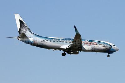 Alaska Airlines Boeing 737-890 WL N559AS (msn 35178) (Wild Alaska Seafood -