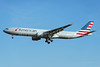 The second US Airways Airbus A330-300 to be repainted