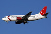 A new airline from South Africa
