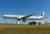 New livery and the first Boeing 777-300 ER for China Eastern
