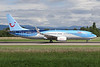 TUIfly Germany adopts the TUI's blue, Spilit Scimitars Winglets