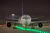 Beauty of Flight - Follow the green taxiway lights. (Nik French). Image: 903991.