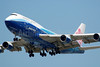 China Airlines Boeing 747-409 B-18210 (msn 33734) (Boeing colors) TPE (Manuel Negrerie). Image: 910464.
