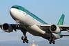 Aer Lingus Airbus A330-202 EI-DUO (msn 841) SFO (Mark Durbin). Image: 922557.