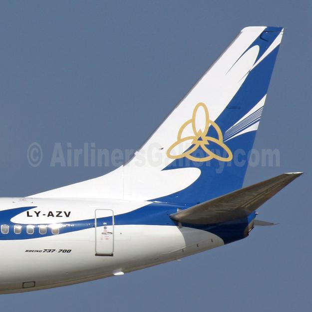 SCAT Air Company (2008) (Kazakhstan)
