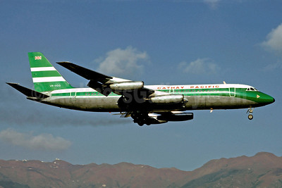 Convair Aircraft