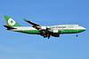 EVA Air Cargo Boeing 747-45EF B-16463 (msn 27174) JFK (Jay Selman). Image: 402448.