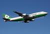 EVA Air Cargo Boeing 747-45EF B-16401 (msn 27062) ANC (Michael B. Ing). Image: 903231.