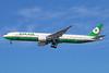 EVA Air Boeing 777-36N ER B-16719 (msn 42103) LAX (Michael B. Ing). Image: 930184.