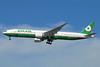 EVA Air Boeing 777-35E ER B-16718 (msn 43289) LAX (Michael B. Ing). Image: 926926.