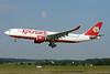 Kingfisher Airlines Airbus A330-223 VT-VJO (msn 939) ZRH (Andi Hiltl). Image: 908402.