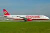 Kingfisher Airlines Airbus A321-232 D-AVZQ (VT-KFN) (msn 2916) XFW (Gerd Beilfuss). Image: 903807.