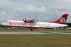 Kingfisher Airlines ATR 72-212A (ATR 72-500) F-WWEG (VT-KAT) (msn 788) FAB (Antony J. Best). Image: 900309.