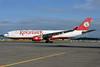 Kingfisher Airlines Airbus A330-223 VT-VJK (msn 874) ZRH (Rolf Wallner). Image: 908609.