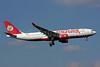 Kingfisher Airlines Airbus A330-223 VT-VJK (msn 874) LHR (Antony J. Best). Image: 902139.