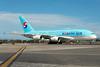Korean Air Airbus A380-861 HL7619 (msn 096) LAX (Roy Lock). Image: 913552.