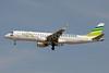 Nasair (Saudi Arabia) (flynas.com) Embraer ERJ 190-100LR VP-CQW (msn 19000232) DXB (Paul Denton). Image: 913084.