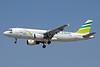 Nasair (Saudi Arabia) (flynas.com) Airbus A320-214 VP-CXU (msn 2123) DXB (Paul Denton). Image: 913080.
