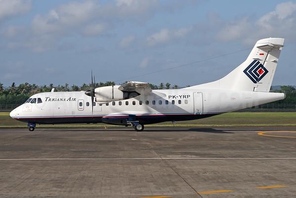 Trigana Air Service | World Airline News