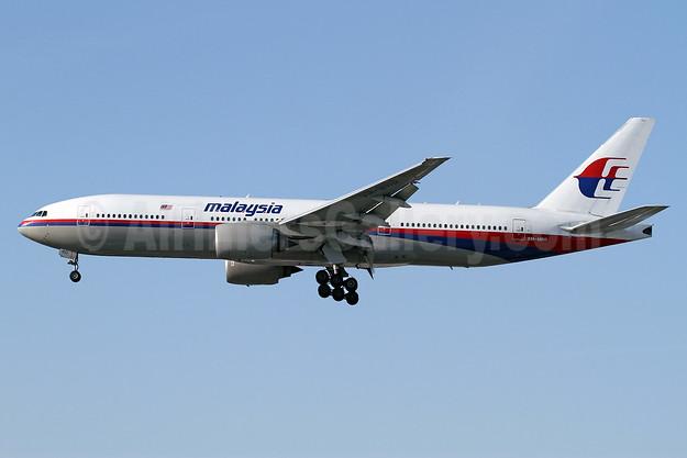 Flight MH 17 shot down, crashed in eastern Ukraine July 17, 2014, 298 killed