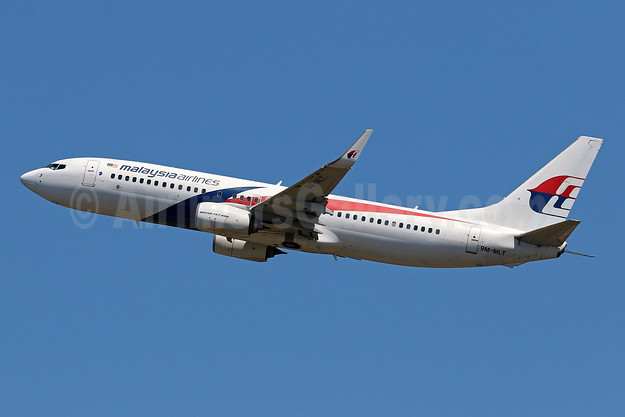 Malaysia Airlines Boeing 737-8H6 WL 9M-MLT (msn 39334) DPS (Pascal Simon). Image: 942667.