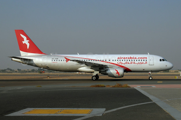 Airline Color Scheme - Introduced 2003