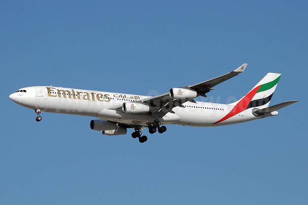 The last Emirates Airbus A340-300 revenue flight will be flight EK863 from Muscat to Dubai on October 29, 2016