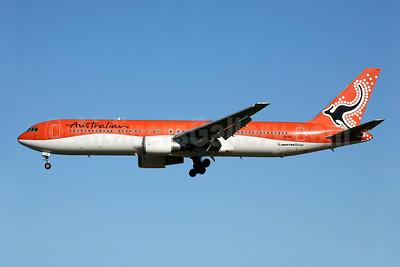 Airlines - Australia