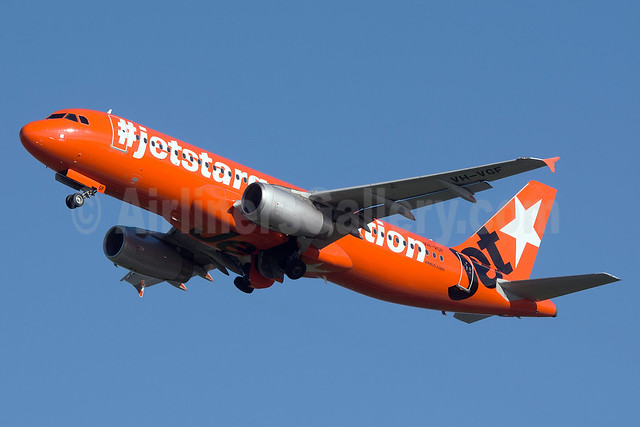 """""""Jaffa Jet"""" departs from Auckland, New Zealand"""
