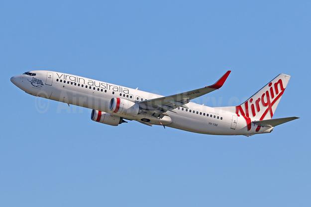 Virgin Australia Airlines Boeing 737-8FE WL VH-YIM (msn 38716) DPS (Pascal Simon). Image: 942980.