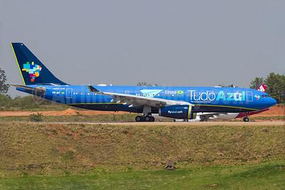 """Tudo Azul"" - Loyality program of Azul, introduced June 2015"
