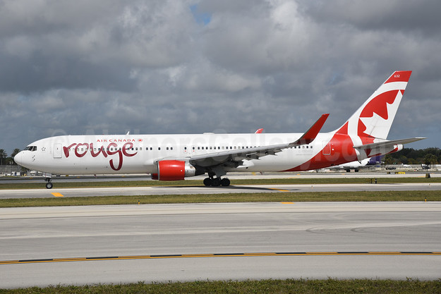 Air Canada rouge | World Airline News