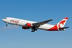 Air Canada rouge (Air Canada) Boeing 767-33A ER C-GHPN (msn 33424) YUL (Gilbert Hechema). Image: 926175.
