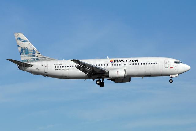 Ex AirExplore OM-CEX