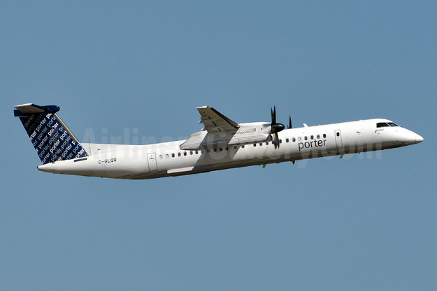 PORTER AIRLINES TO RESUME SEASONAL SERVICE TO MONT TREMBLANT, NEW ...