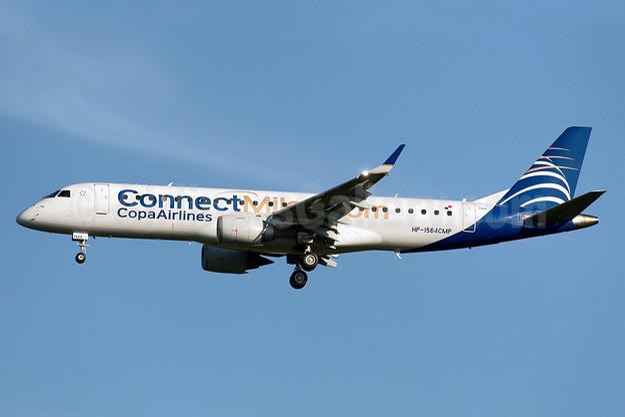 Copa Airlines' ConnectMiles loyalty program