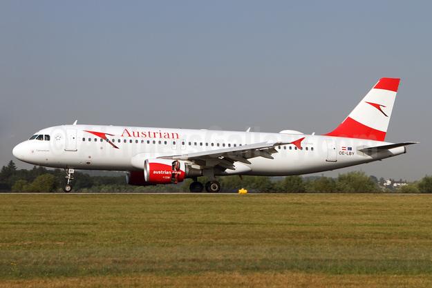 """""""Carnuntum"""", ex Lufthansa D-AIZK"""