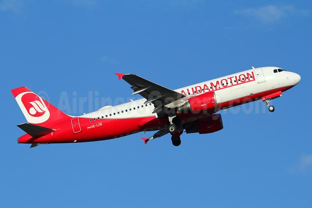 Laudamotion Airbus A320-214 OE-LOE (msn 4269) FRA (Marcelo F. De Biasi). Image: 941409.