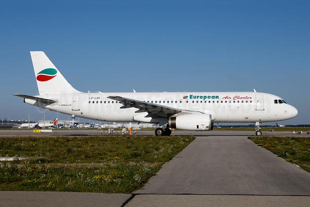 Formerly Bulgarian Air Charter
