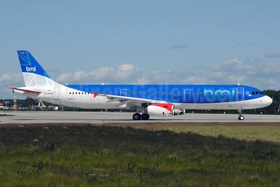 bmi (British Midland International) Airbus A321-211 D-AZAB (G-MEDU) (msn 3926) XFW (Gerd Beilfuss). Image: 903126.