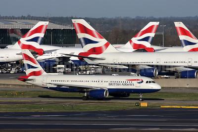 British Airways London Heathrow Hub LHR (Antony J. Best). Image: 928741.