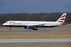 British Airways Airbus A321-231 G-EUXE (msn 2323) GVA (Paul Denton). Image: 910123.