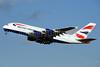 British Airways Airbus A380-841 G-XLED (msn 144) LHR (Rolf Wallner). Image: 927007.