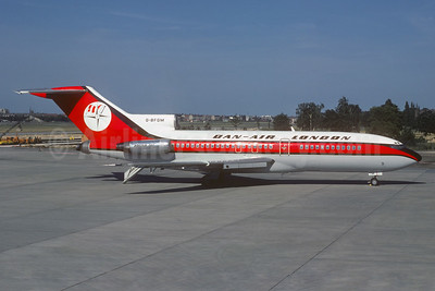 Ex N1633 of Northeast Airlines