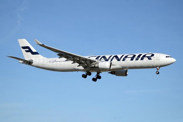 Finnair Airbus A330-302 OH-LTN (msn 1007)  YYZ (TMK Photography). Image: 923532.