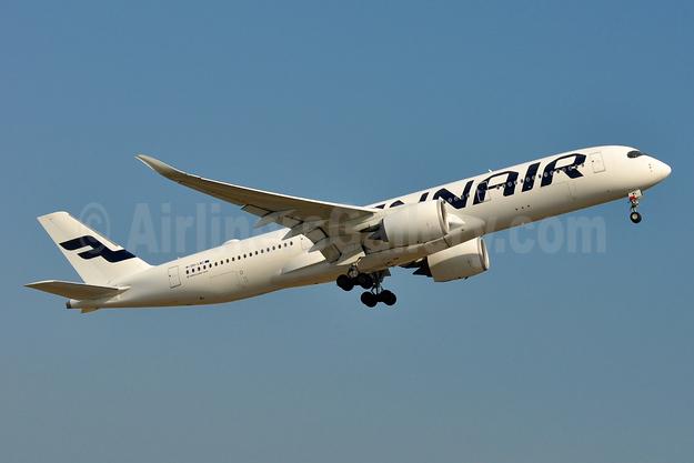 Finnair Airbus A350-941 OH-LWC (msn 020) HEL (Tony Storck). Image: 943564.