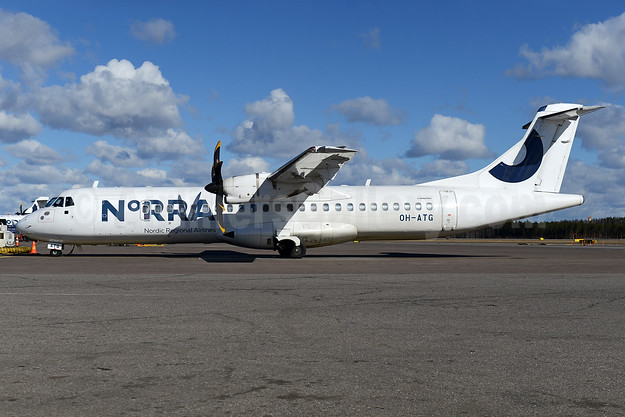 Finnair prepares for possible changes in domestic and regional