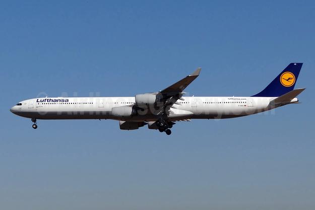 Type Retired: April 5, 2020 (flight LH773 Bangkok-Frankfurt with D-AIHC)